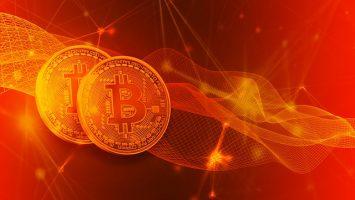Kryptoměna bitcoin