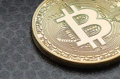 těžba kryptoměny bitcoin