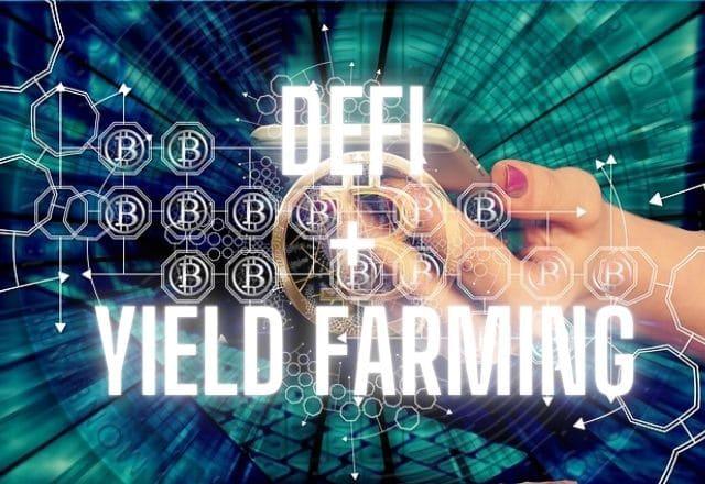 Co je DeFi a Yield Farming