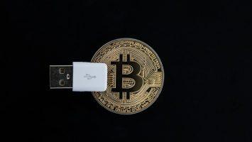 Krypto peněženka