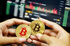 Nejlepší broker pro nákup bitcoinu?