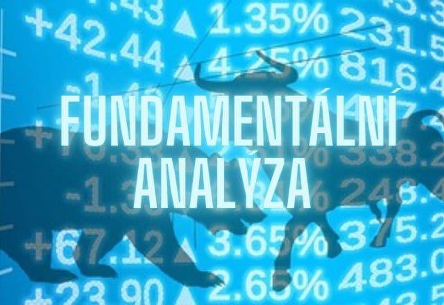 Fundamentální analýza kryptoměny