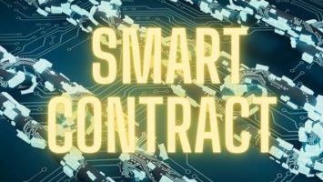 Co je smart contract a k čemu slouží?