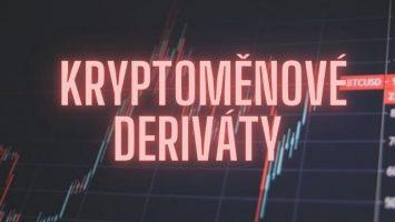 Kryptoměnové deriváty