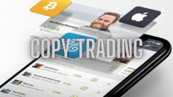 copy trading a sociální obchodování